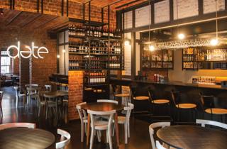 Date Restaurant & Designers' Corner
