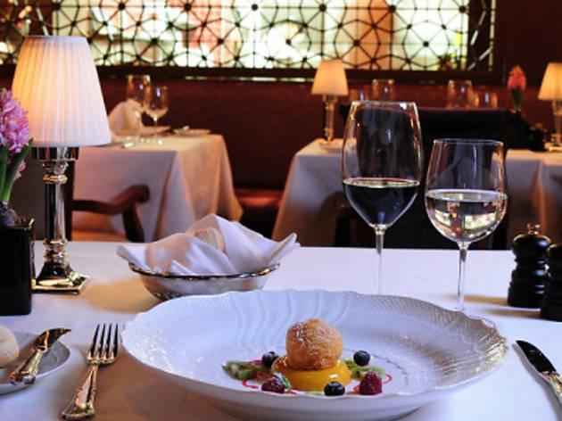 Agatha Restaurant & Orient Bar