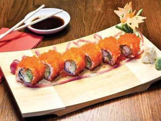 Best Sushi: Miyabi