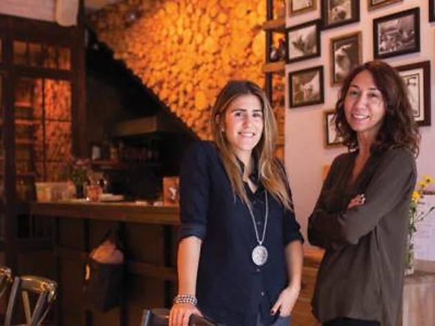 Bi Nevi: A Revolution in the Kitchen