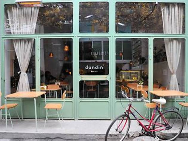 Dandin Bakery: Karaköy's beloved patisserie