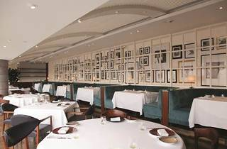 As Haute As It Gets: Spago