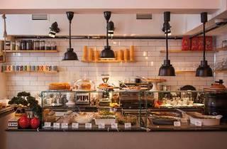 Meg Café