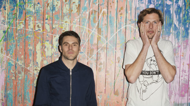 Groove Armada's three acts not to miss at Parklife