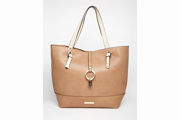 For the tote-it-all mom