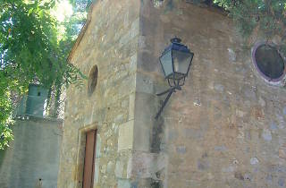 Capella de Santa Madrona