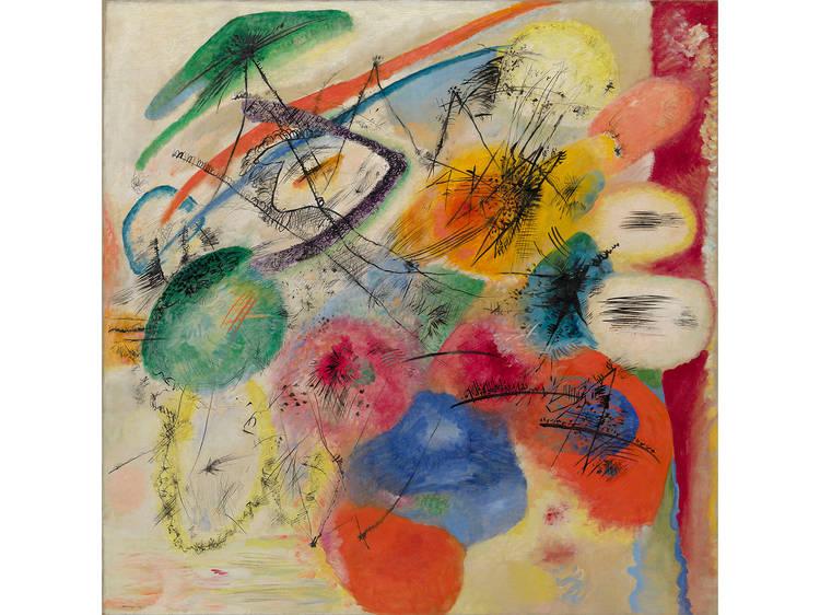 Vasily Kandinsky (1866–1944)