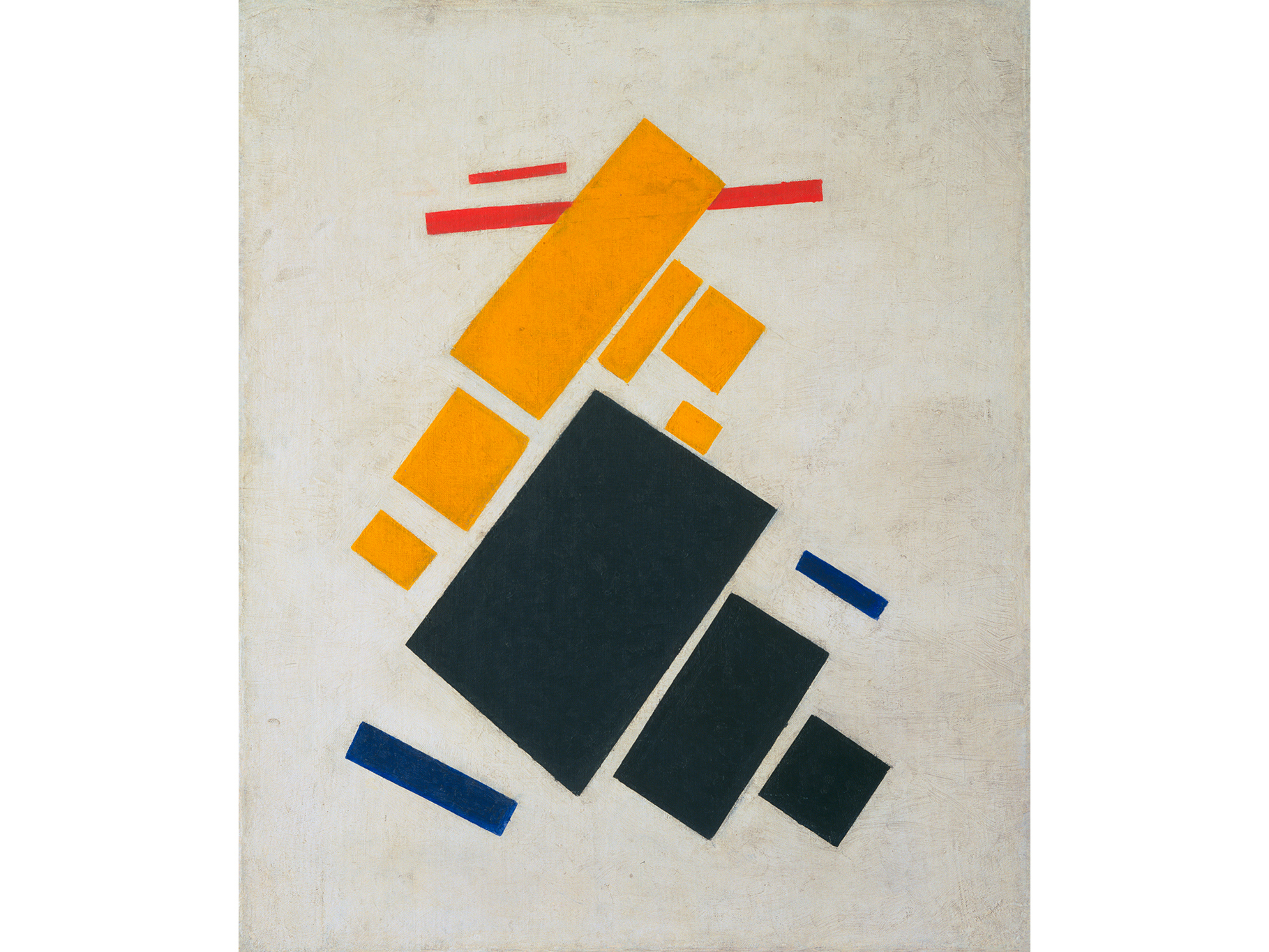 most famous abstract artists
