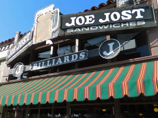 Joe Jost's