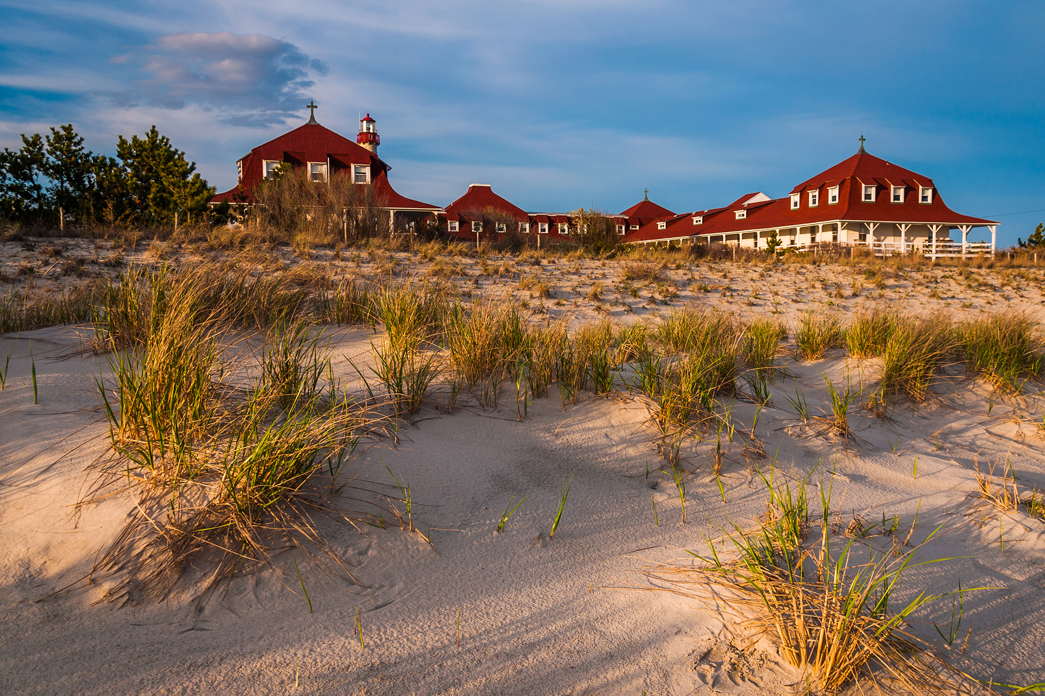 The best weekend getaways in NJ