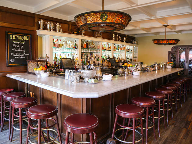 The best Los Feliz bars