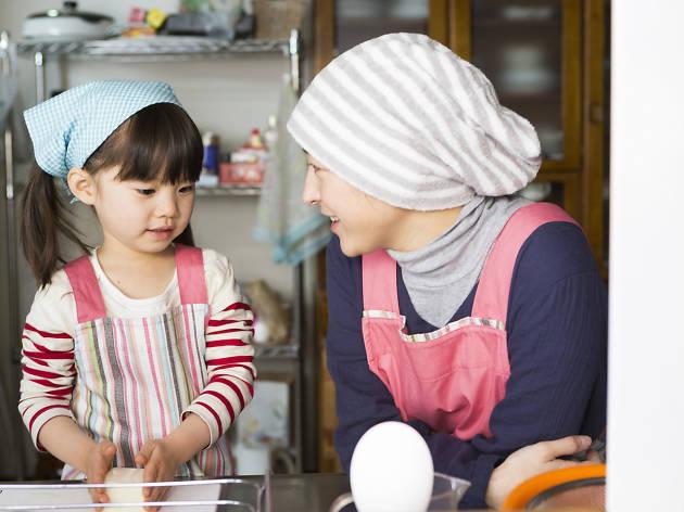 하나와 미소시루