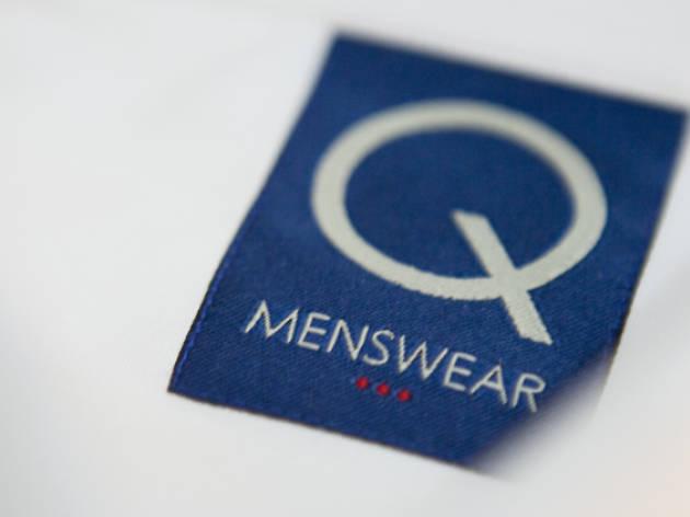 Q Menswear