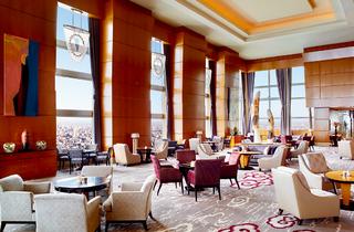 The Lobby Lounge & Bar