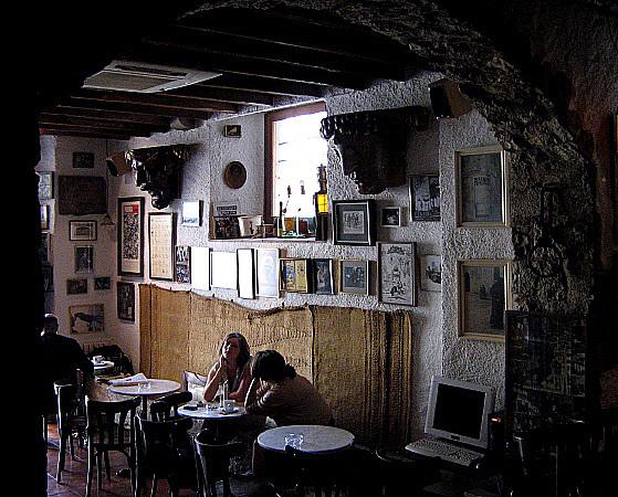 Cafè l'Arc