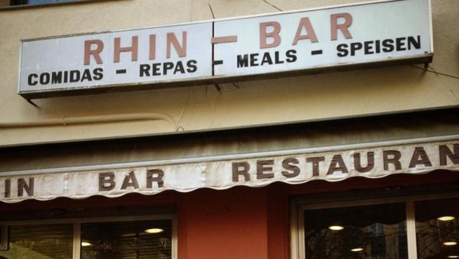 Rhin Bar