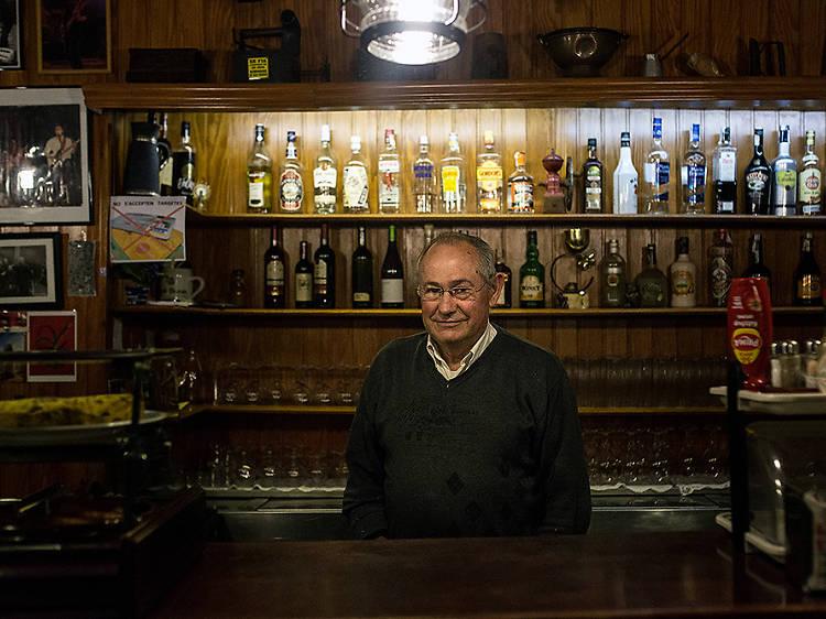 Bars mítics de Girona