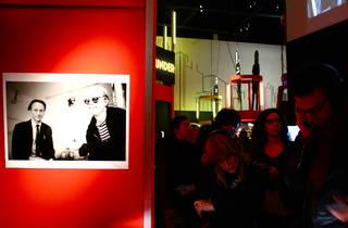 Velvet Underground (© T.Sevin)
