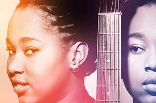 Concert: Prix RFI Elida Almeida,Alliance Francaise Accra- Amphitheatre,Accra/Ghana