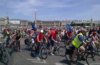 Fête du Vélo Paris