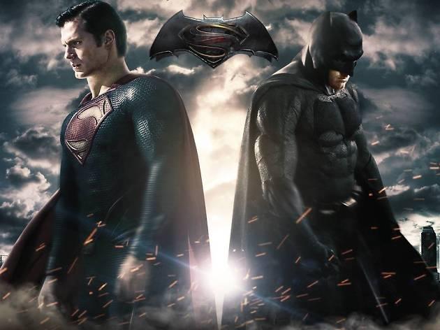 Superman v Batman: Dawn of Justice