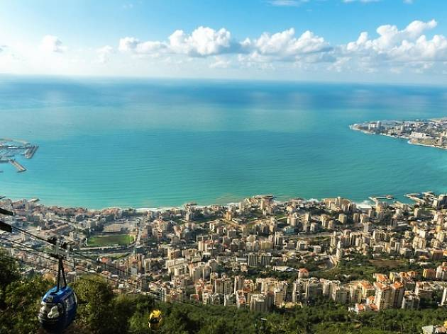 The 5 best things to do in Beirut