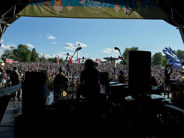 Lambeth Country Show