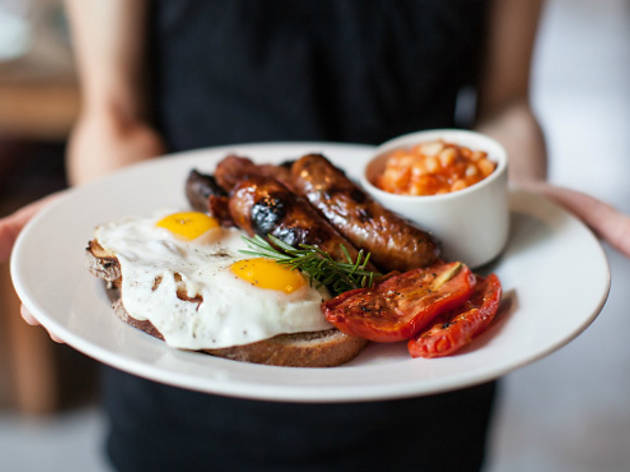 London's best breakfasts and brunches