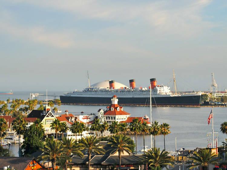 A guide to Long Beach
