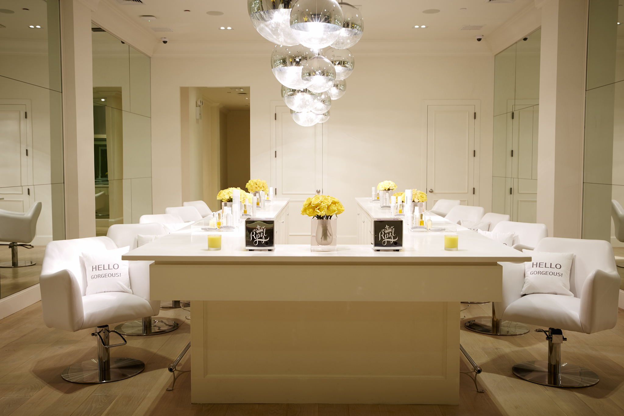 Find A Blow Dry Bar In Nyc For Great Hair Styles