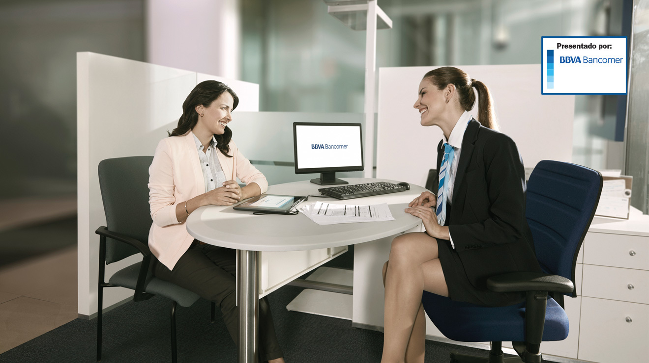 Las sucursales bbva bancomer se transforman para ti for Bbva oficines barcelona