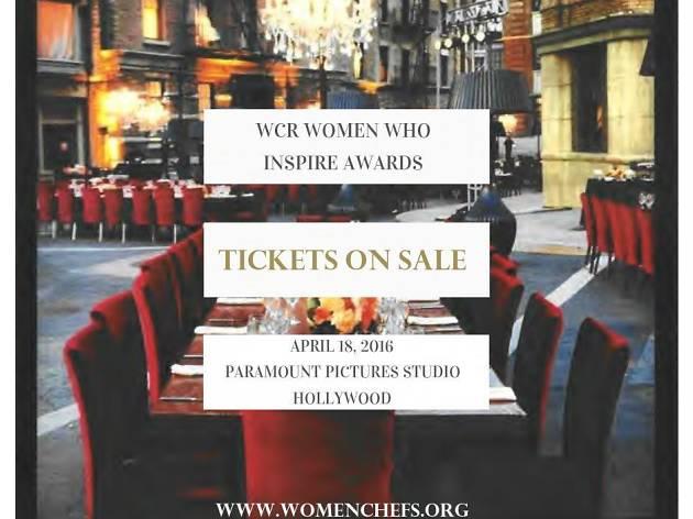 Women Who Inspire Awards