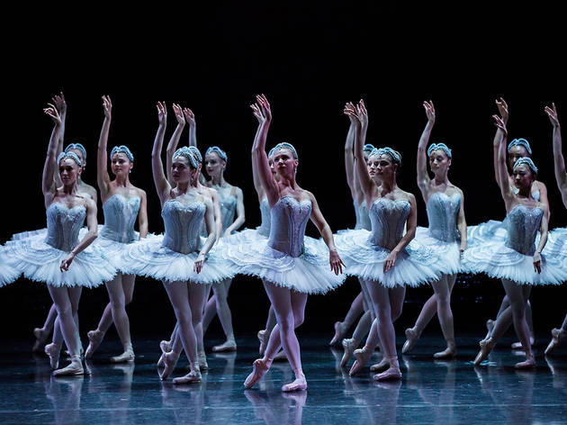 Swan Lake TAB 2016 2 (Photograph: Kate Longley)