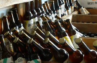 La Nebuleuse brewery