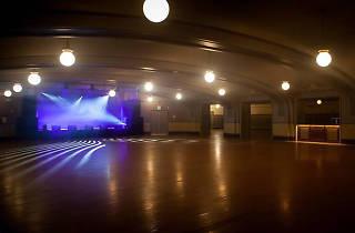 Social Hall SF