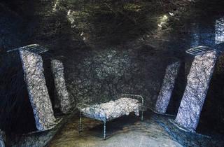 Biennale Cockatoo Island 6 (Photograph: Daniel Boud)