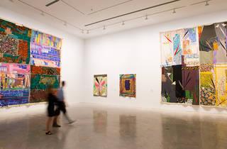 Biennale MCA 2 (Photograph: Ben Symons)