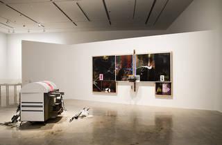 Biennale MCA 3 (Photograph: Ben Symons)