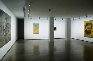 Biennale MCA 5 (Photograph: Ben Symons)