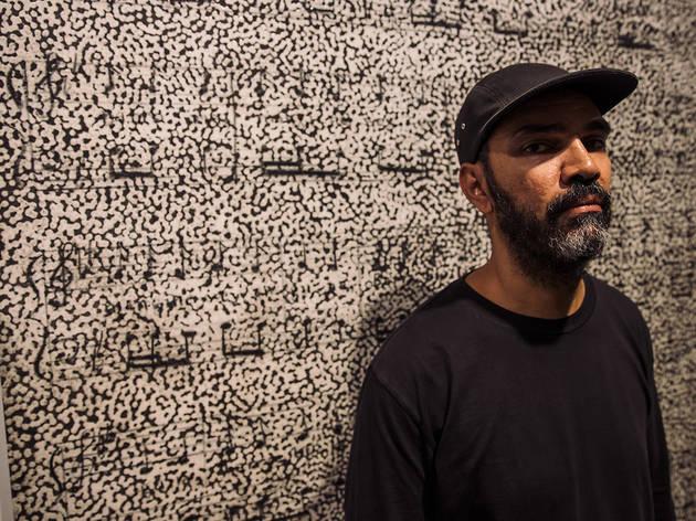 Biennale MCA 7 (Photograph: Daniel Boud)