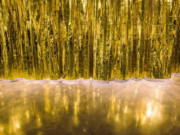 Biennale MCA 8 (Photograph: Daniel Boud)