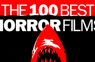 スティーヴン・キングも協力したホラー映画ベスト100が発表
