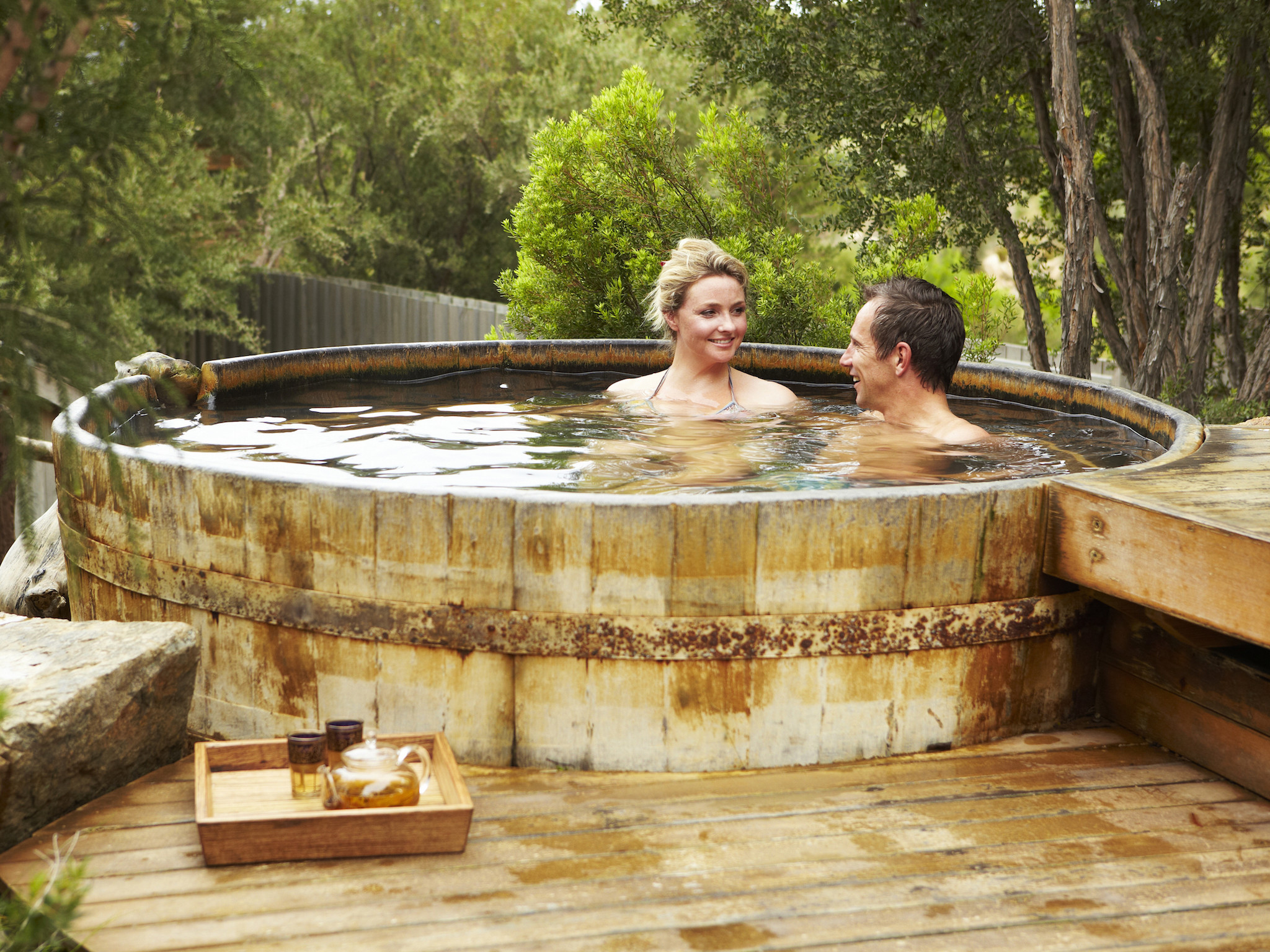 Peninsula Hot Springs & Day Spa