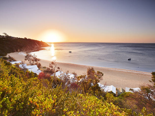 beaches, Mornington Peninsula