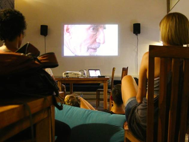 Oxlaey film screening