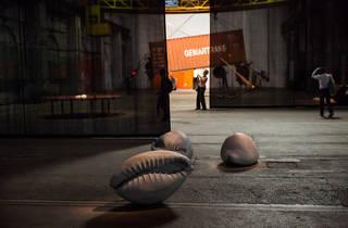 Biennale Carriageworks 11 (Photograph: Leïla Joy)