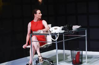 Splendour at Red Stitch Actors Theatre