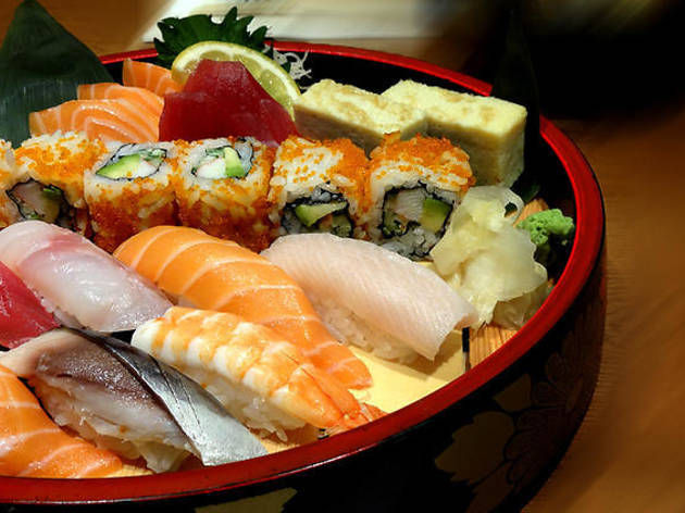 Eat Tokyo Covent Garden Restaurants In Covent Garden London