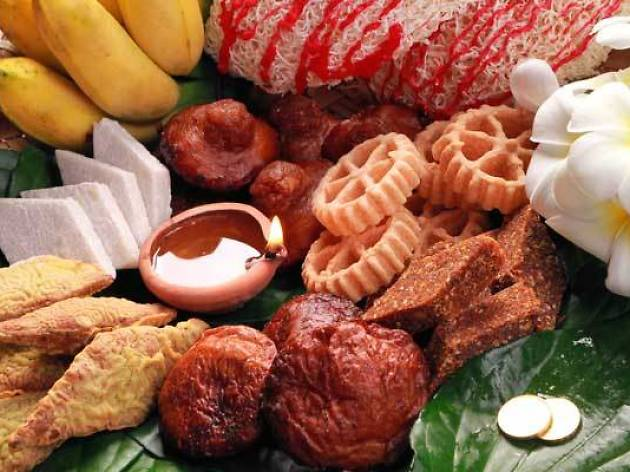 Avurudu Sweetmeats at Fine Things