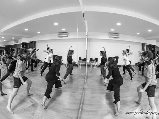 Territori en dansa
